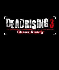 Jaquette de Dead Rising 3 : Chaos Rising Xbox One