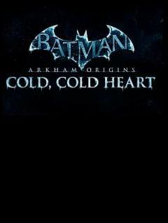 Jaquette de Batman : Arkham Origins - Un Coeur de Glace PC