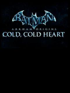 Jaquette de Batman : Arkham Origins - Un Coeur de Glace Xbox 360