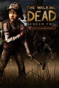 Jaquette de The Walking Dead : Season 2 - Episode 2 : A House Divided PlayStation 3