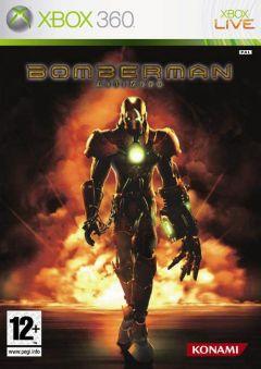 Jaquette de Bomberman Act Zero Xbox 360