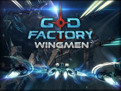 Jaquette de GoD Factory : Wingmen PC