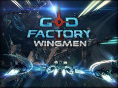 Jaquette de GoD Factory : Wingmen PC