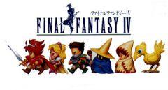 Final Fantasy IV (Super NES)