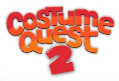 Jaquette de Costume Quest 2 PlayStation 3