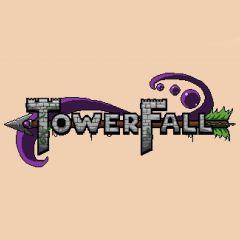 Jaquette de Towerfall Ascension PC