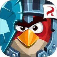 Jaquette de Angry Birds Epic iPad