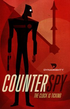 Jaquette de CounterSpy Android