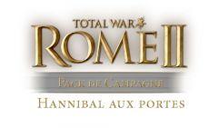 Jaquette de Total War : ROME II - Hannibal aux portes PC