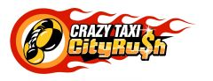 Jaquette de Crazy Taxi : City Rush iPad