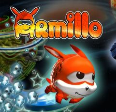 Jaquette de Armillo Wii U