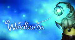 Jaquette de Windborne PC