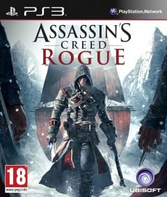 Jaquette de Assassin's Creed : Rogue PlayStation 3
