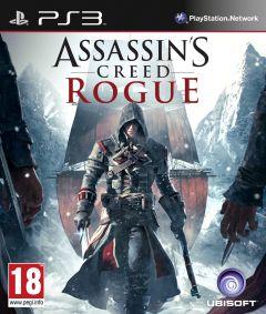 Assassin's Creed : Rogue (PS3)