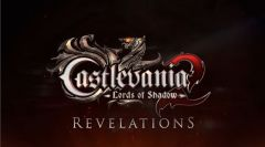 Jaquette de Castlevania : Lords of Shadow 2 - Revelations PlayStation 3