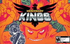 Jaquette de Mercenary Kings PC