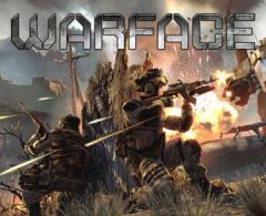 Jaquette de Warface Xbox 360