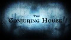 Jaquette de The Conjuring House Non annonc�