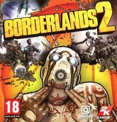 Jaquette de Borderlands 2 PS Vita