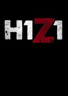Jaquette de H1Z1 PC