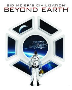 Jaquette de Sid Meier's Civilization : Beyond Earth Mac