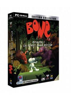 Bone - Episode 1 : La Forêt sans Retour