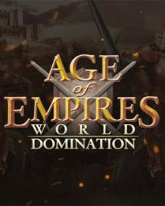 Jaquette de Age of Empires : World Domination Windows Mobile