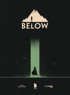 Jaquette de BELOW PC