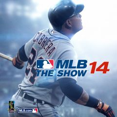 Jaquette de MLB 14 : The Show PS Vita