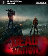 Dead Nation (PS Vita)