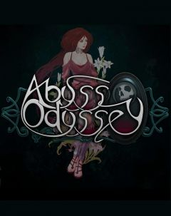 Jaquette de Abyss Odyssey PlayStation 3