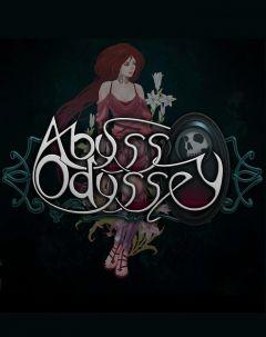 Jaquette de Abyss Odyssey PC