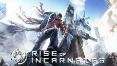 Jaquette de Rise of Incarnates PC