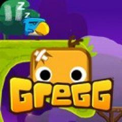 Jaquette de GREGG iPad