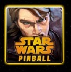 Jaquette de Star Wars Pinball Heroes Within PS Vita