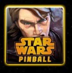 Jaquette de Star Wars Pinball Heroes Within PC