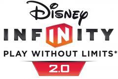 Jaquette de Disney Infinity 2.0 : Marvel Super Heroes iPad