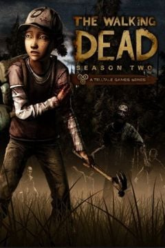 Jaquette de The Walking Dead : Season 2 - Episode 3 : In Harm's Way iPad