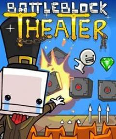 Jaquette de BattleBlock Theater PC