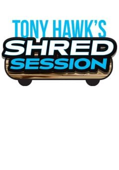 Jaquette de Tony Hawk's Shred Session iPad