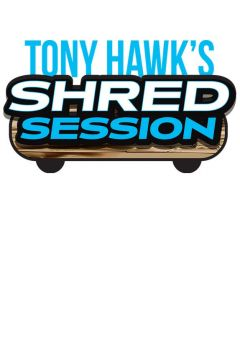 Jaquette de Tony Hawk's Shred Session iPhone, iPod Touch