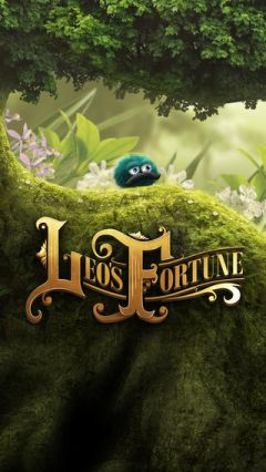 Jaquette de Leo's Fortune iPhone, iPod Touch