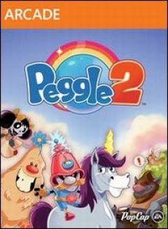 Jaquette de Peggle 2 Xbox 360