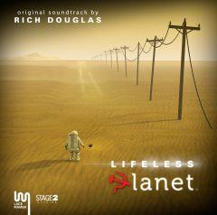 Jaquette de Lifeless Planet PC