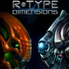 Jaquette de R-Type Dimensions PlayStation 3