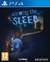 Jaquette de Among the Sleep PS4