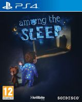 Jaquette de Among the Sleep PS4