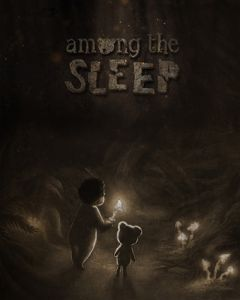 Jaquette de Among the Sleep Mac