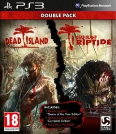 Jaquette de Dead Island Double Pack PlayStation 3
