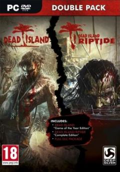 Jaquette de Dead Island Double Pack PC